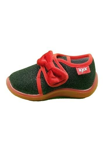 İgor Bebek Ayakkabısı Siyah